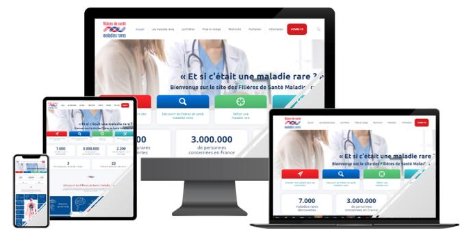 site filieresmaladiesrares.fr